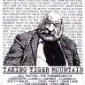 taking tiger mountain poster