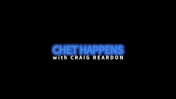 Weird Science Craig Reardon interview 1