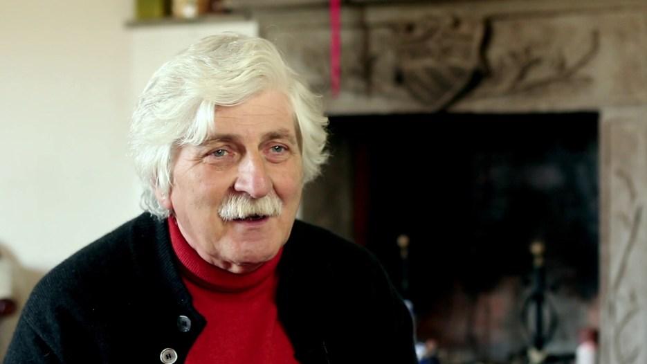 The Cat o' Nine Tails Dardano Sacchetti interview 2