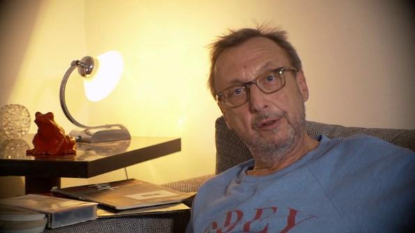 Decoder Klaus Maeck interview 2