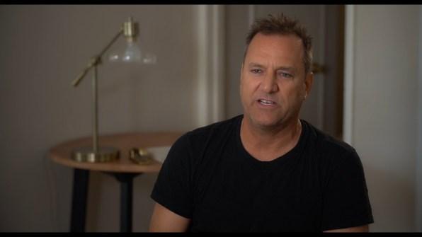 Tony Markes Interview