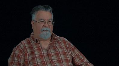 John Eggett Interview