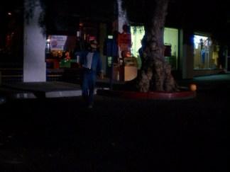 Halloween II TV version cap 1