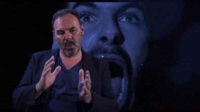 Hellraiser Sean Chapman interview 2