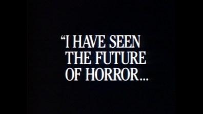 Hellraiser theatrical trailer 1