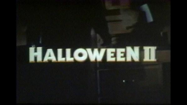 Halloween II TV spot 2