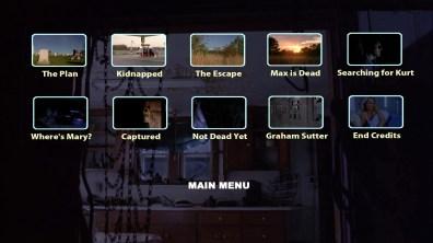 Malevolence Blu-ray Chapter Menu