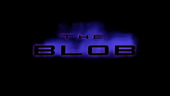 The Blob cap 1