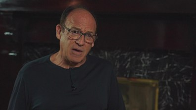 The Blob Chuck Russell interview part 2 cap 2