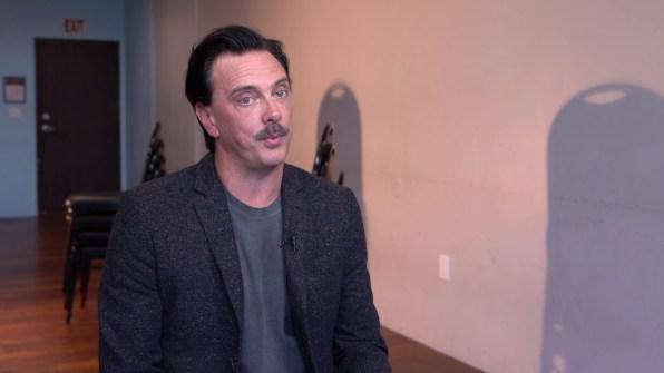 The Blob Donovan Leitch Jr. interview 2