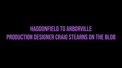 The Blob Craig Stearns interview 1