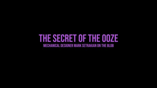 The Blob Mark Setrakian interview 1
