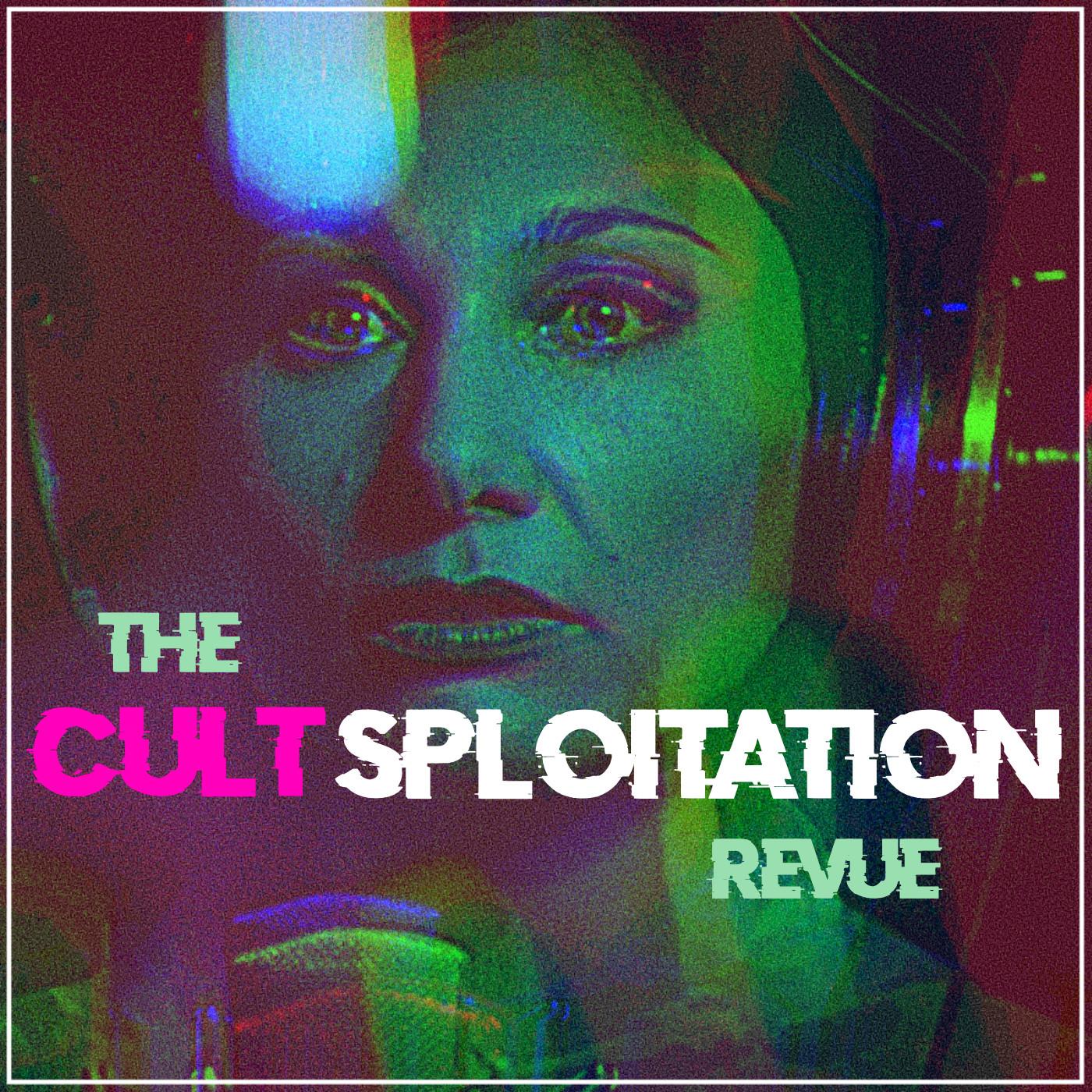 The Cultsploitation Revue