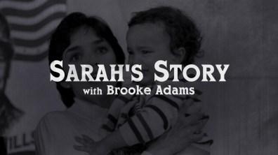 The Dead Zone Brooke Adams interview 1