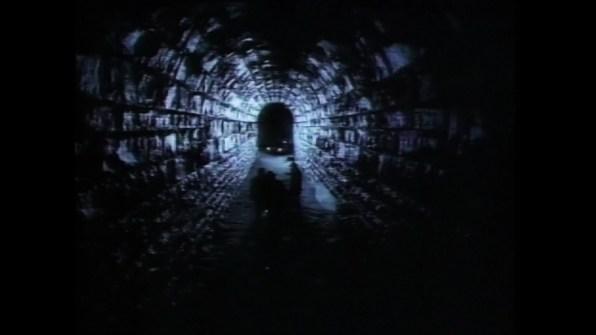 The Dead Zone TV spots 1