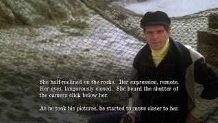 Dead & Buried Pages of Potter's Bluff featurette 1
