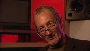 Dead & Buried Robert Englund interview 2