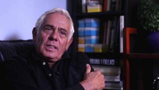 Like Rabid Dogs Claudio Bernabei interview 2