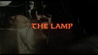 The Lamp cap 1