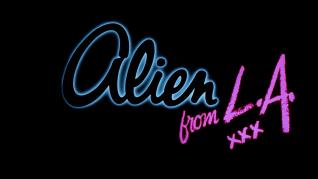 Alien from L.A. cap 2