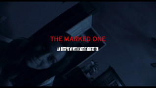 The Marked One: a new interview with Katie Featherston