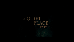 A Quiet Place Part II Blu-ray cap 2