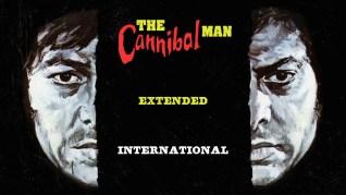 Cannibal Man Cut Selection Menu