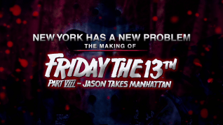 New York Has A New Problem: The Making Of Friday The 13th Part VIII – Jason Takes Manhattan
