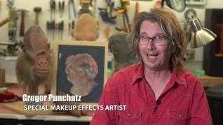 Through the Fire Gregor Punchatz interview