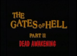 Through the Fire Gates of Hell Part II alternate version