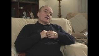 The Frenchman's Garden Paul Naschy interview