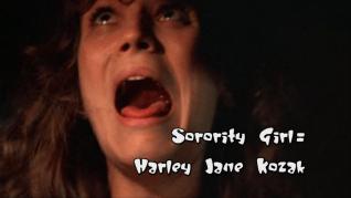 Harley Jane Kozak Interview