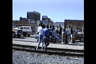Action U.S.A. Behind the Scenes - Stunts Featurette