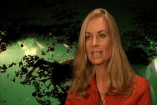 Eileen Davidson Interview