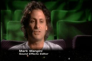 """Below-the-Line: Sound Design"" featurette"
