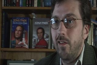 """""""A Novel Approach"""" featurette"""