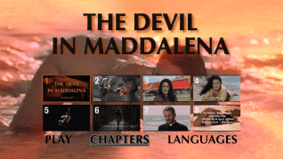 The Devil in Maddalena scene select menu