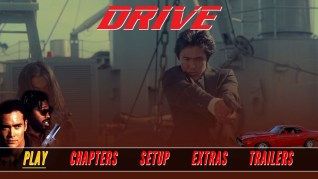 Drive Blu-ray Menu