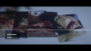 Terrified Blu-ray Menu