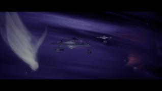 Star Trek II: The Wrath of Khan 4K UHD screencap 6