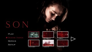SON Blu-ray Scenes Menu