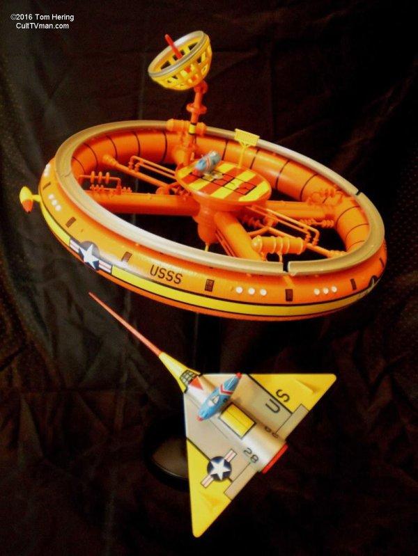 Tom Hering's Space Station and Transport Rocket ...