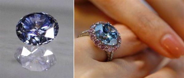 Самый большой в мире бриллиант: фото крупнейших камней, их ...
