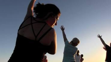 Torremocha en danza   video-danza