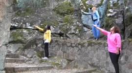 Alburquerque en danza   video-danza