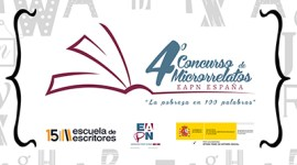 IV Concurso de microrrelatos EAPN España