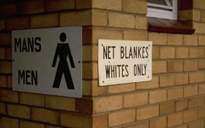 Risultati immagini per divisioni razziali