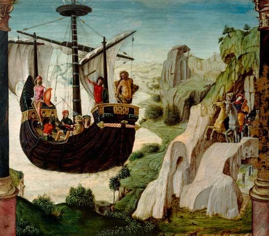 Risultati immagini per Giasone e gli Argonauti immagini in jpg