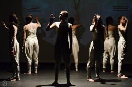 Cia. Ballare de experimentos coreográficos, Juazeiro do Norte-CE