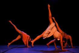 Vórtices Alysson Amancio Cia de Dança